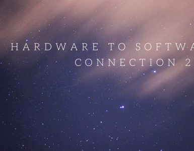 Hardware to software connection 2021