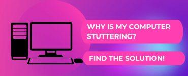 computer shuttering